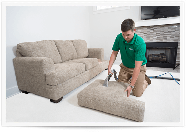 Upholstery Cleaning Service in Temecula
